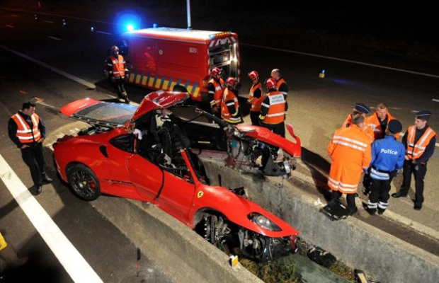The Dark Side Of Sports Cars Fast And Drunk Driving Robert Chaen