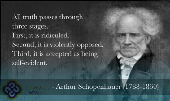 arthur-schopenhauer Quote