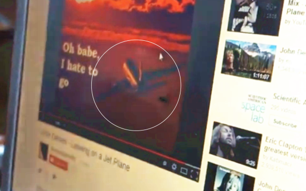 """""""Don't know when I'll be back again"""" lyrics - is this an afterlife sign from MH370 Captain Zaharie (Part 6)"""