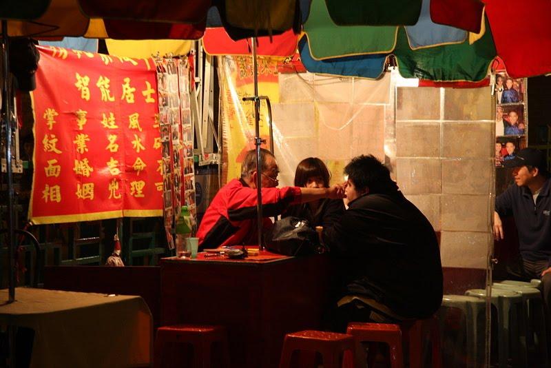 Best fortune teller in hong kong