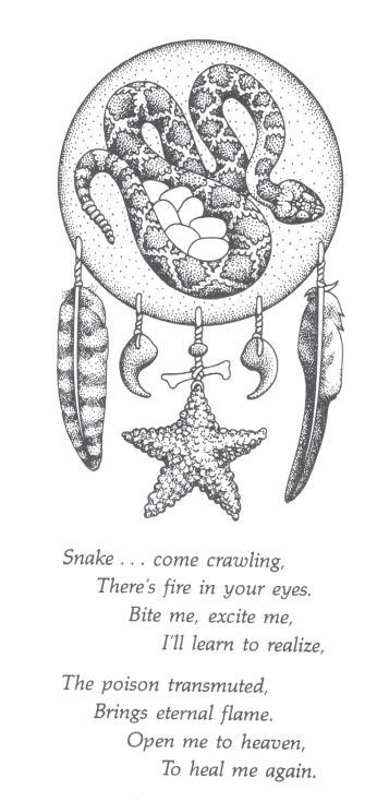 Snake Med