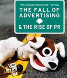Fall of advertising - With words