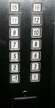 Missing 4th Floor