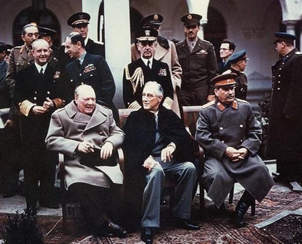 WW2 Leaders 2
