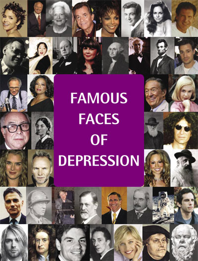 Celebrities With Bipolar: 1 In 4 Adults Suffer From A Mental Disorder. My Bipolar