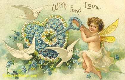 angel-victorian-heart-key