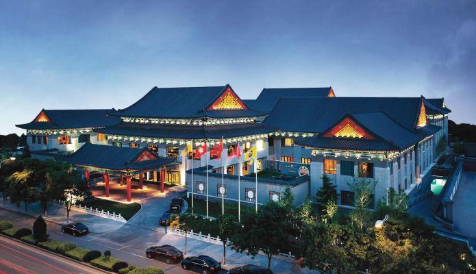 Beijing HKJC