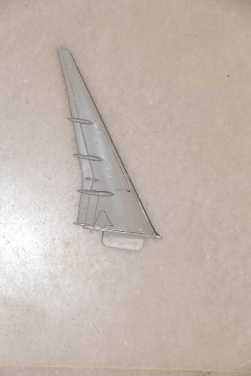 Plane Wing (BOT)