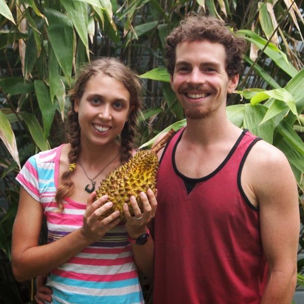 Rob & Lindsay