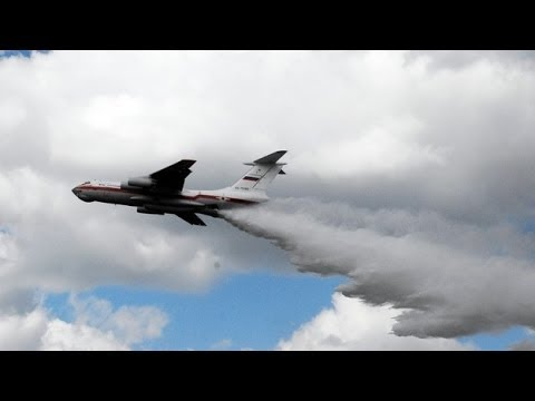 UK plane