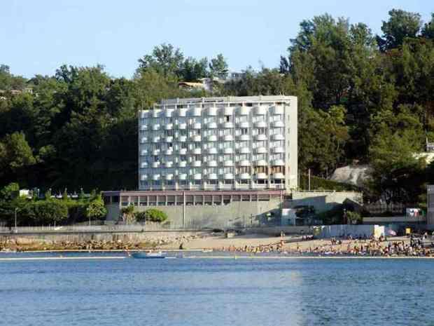 Warwick Hotel CC