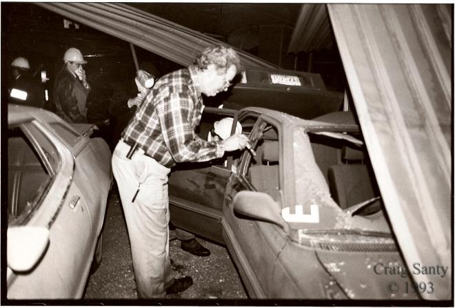 Craig Santy WTC 2