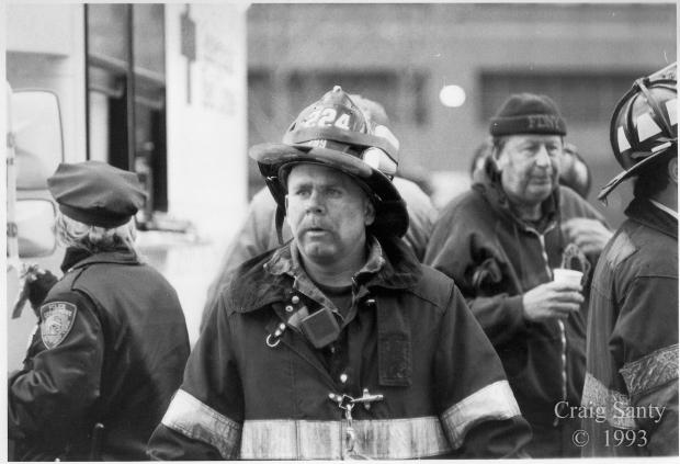 Craig Santy WTC 5 1993