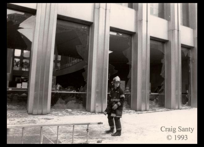 Craig WTC 1 1993
