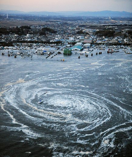 TD1 japan-tsunami