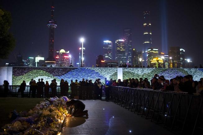 Memorial Shanghai
