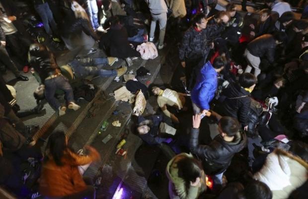 Shanghai stampede3
