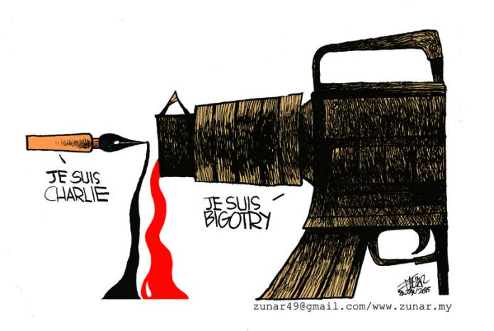 Zunar_CharlieHebdo_08012015