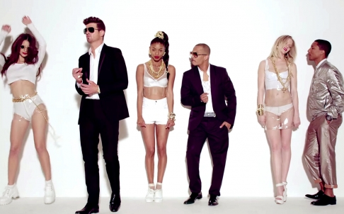 Why Blurred Lines copyright case was about cash, not artistic theft. The history of pastinfringements.