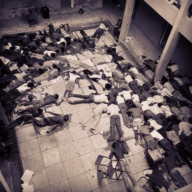 Can We Stop A 3rd School Massacre After Kenya And Pakistan