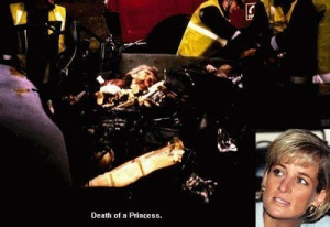 Death Princess Diana