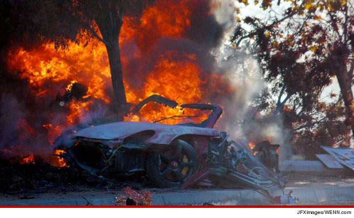 20 icons killed in car crashes robert chaen. Black Bedroom Furniture Sets. Home Design Ideas