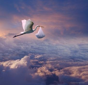 Stork-Delivering-Baby
