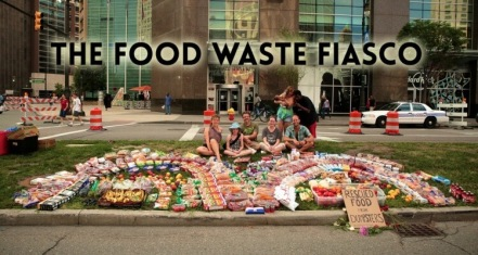 Food Waste Fiasco