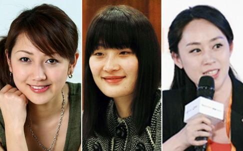 Asia's richest millennials