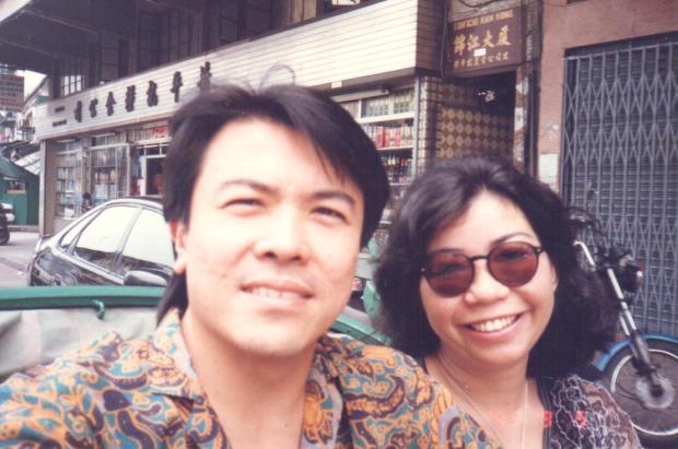 Bren & I Macau