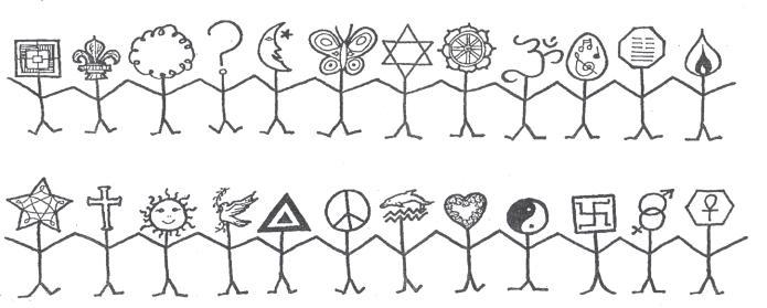 H.O.P.E. Symbols