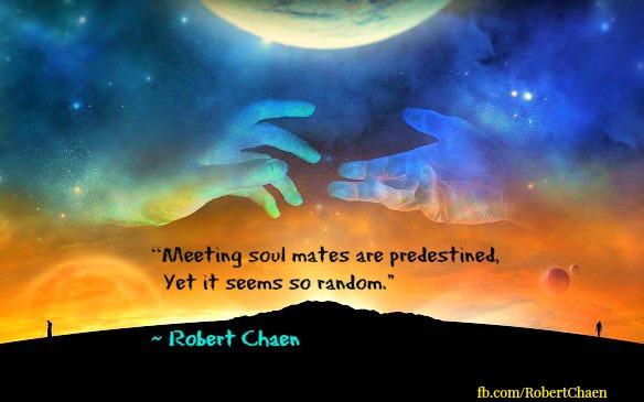 soul mates Done