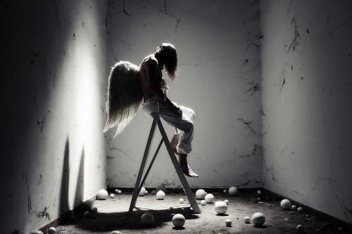 Test 6. Abandoned Angel