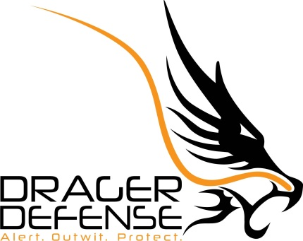 1. Drager Defense - with New Slogan