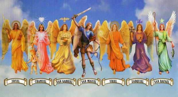 7 Angels