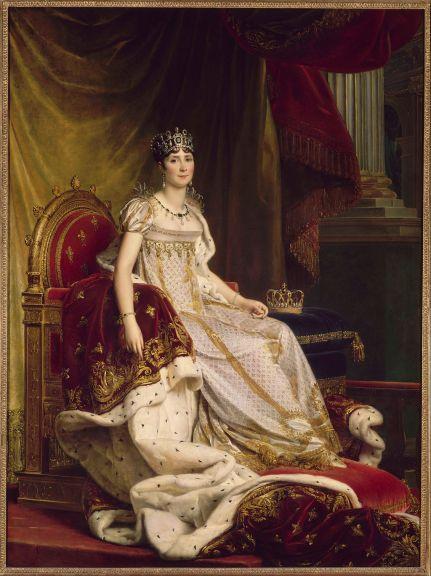 Baron_François_Gérard_-_Joséphine_in_coronation_costume