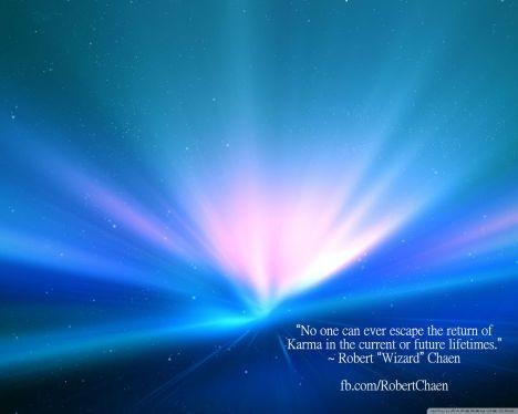 karma 3 quote
