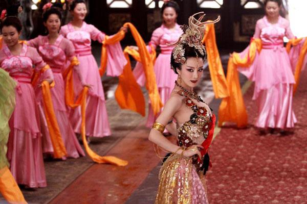 Li Yi Xiao, who plays Da Ji.jpg