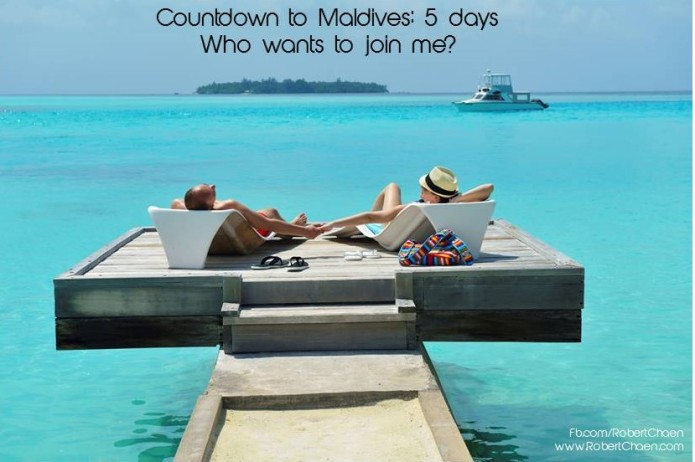 CT5 Maldives