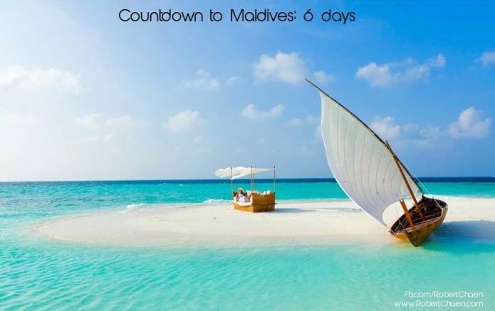 Maldives CT6