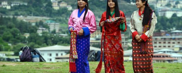 BHUTAN-SOCIETY