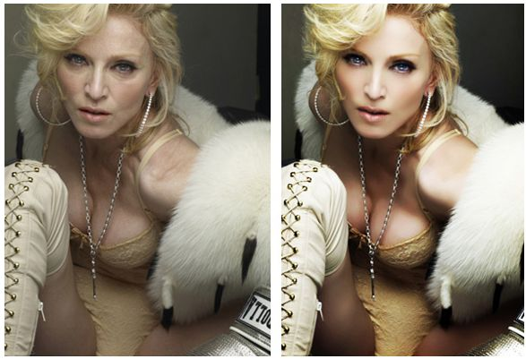 Madonna-Before-After-Photoshop-2