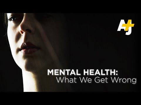 4 Myths About Mental Health in US: What we get wrong