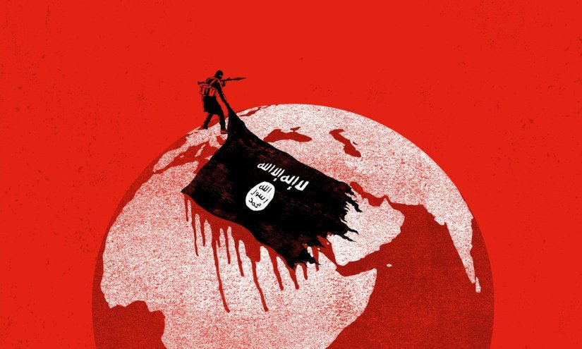 Malaysia's Wake-Up Call: The Dark Truth about Extremism and the 50,000 IS supporters inMalaysia