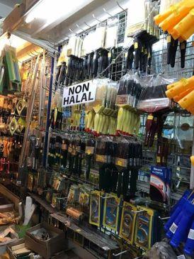 non-halal