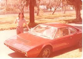 Robert & Ferrari in Toorak