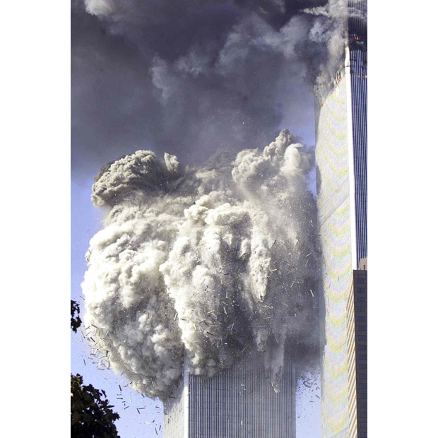 9/11 Conspiracy Theories or one Fateful Karmic Day in History