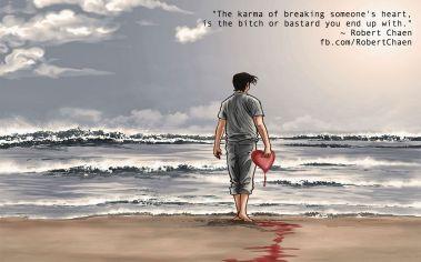 breaking heart 3