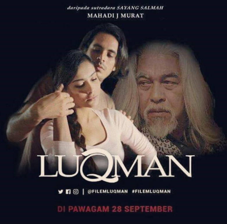 LuQman Movie Review and Parallels with My LoveLife