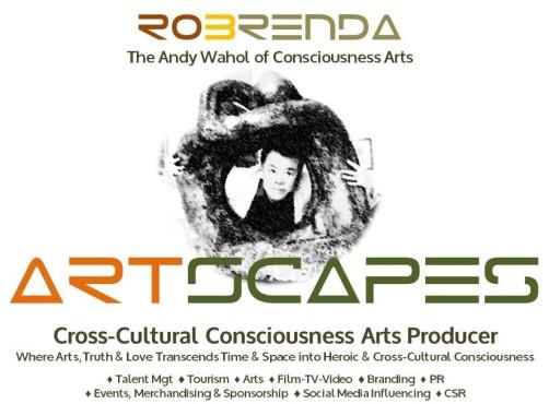 Robrenda & ArtScapes